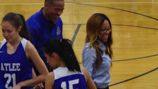 Family of slain Atlee basketball coach keeps her legacy alive: 'It's just too easy to giveup'