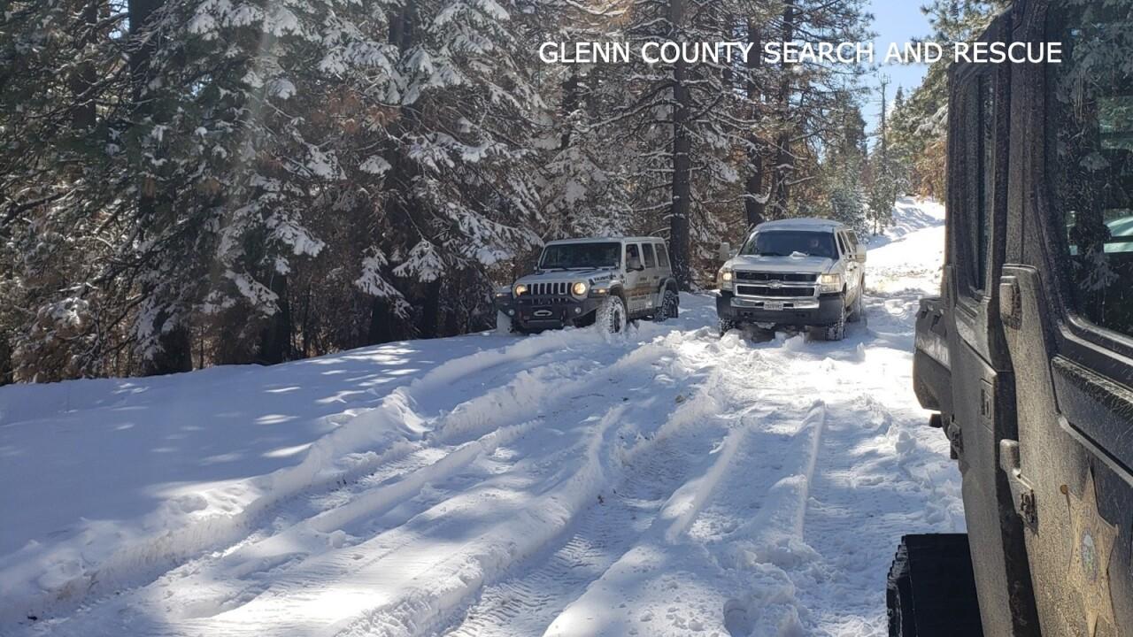 glenn county