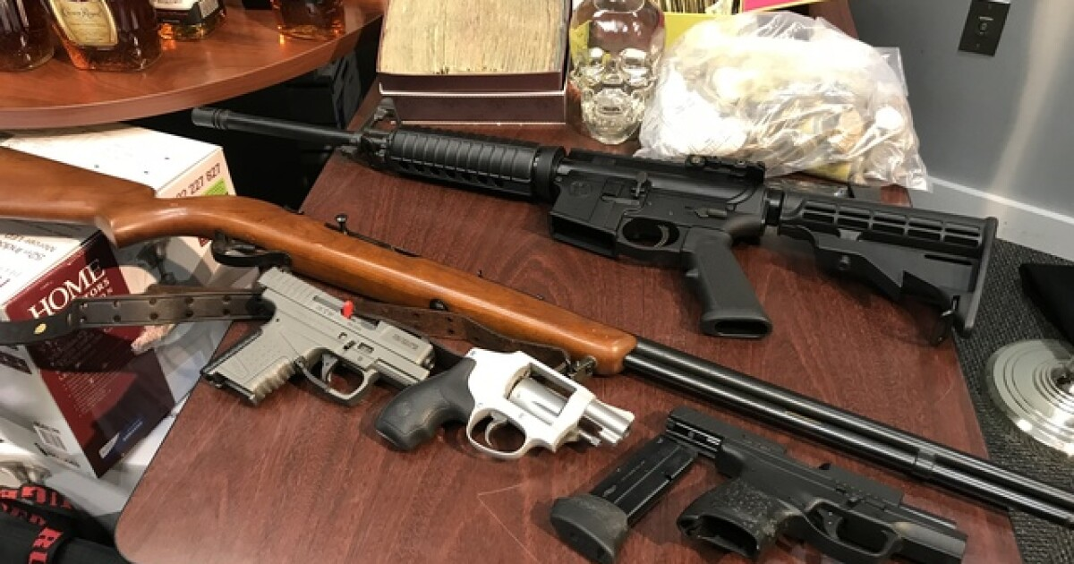 Police bust major retail fraud ring