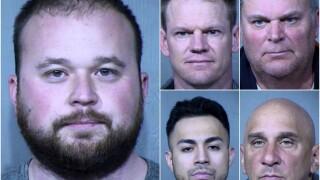ADOT: Arrests made in multi-state $6.8-million auto dealer license scheme