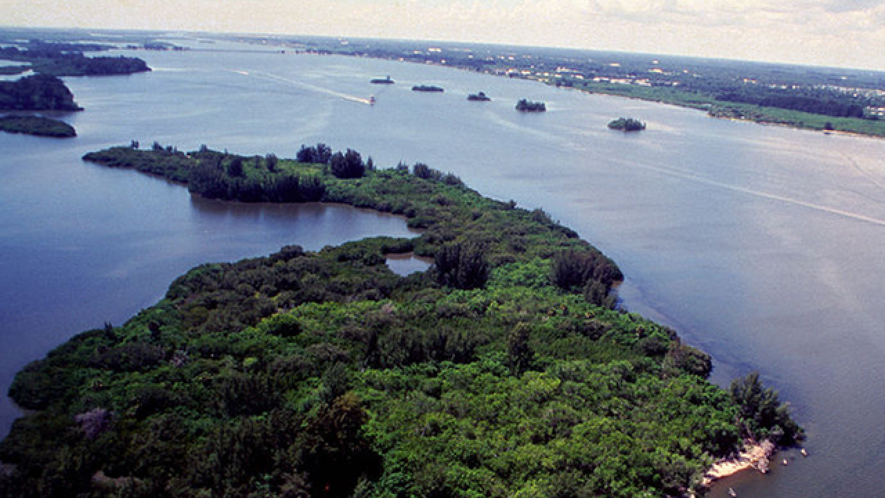 Indian River Lagoon report to be released