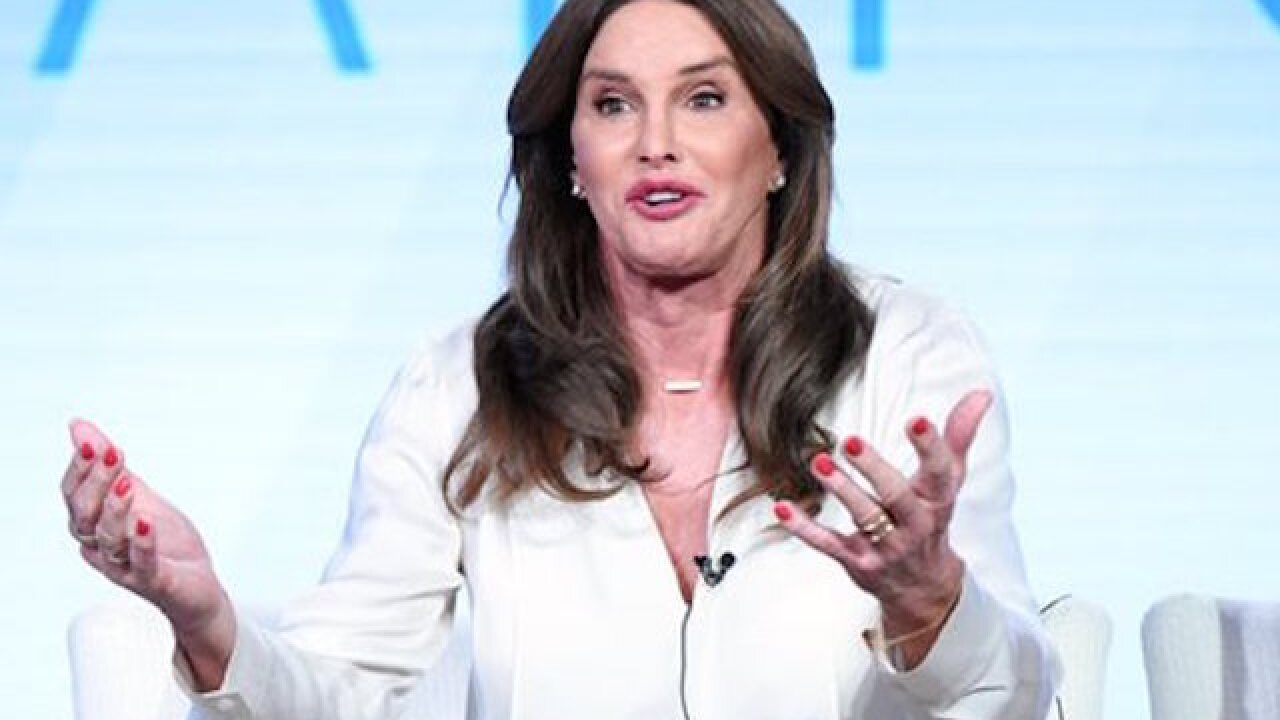 Caitlyn Jenner focuses on advocacy in TV show