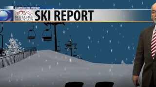Ski Report 1-22-19