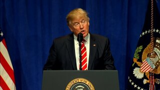 Pelosi: Trump's Obama claim an 'authoritarian' tactic
