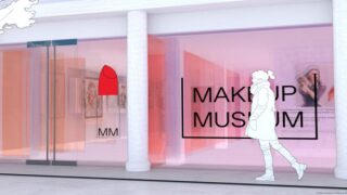 The World's First Makeup Museum Is Opening Soon