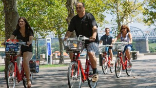 Spoke for yourself: Red Bike sharing program to surpass 250,000 rides this month
