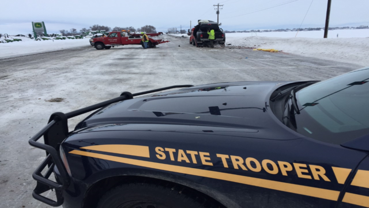 Police: Head-on fatal began with a kidnapping