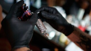 US Air Force relaxes tattoo restrictions