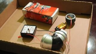 NYC Bomb Plot