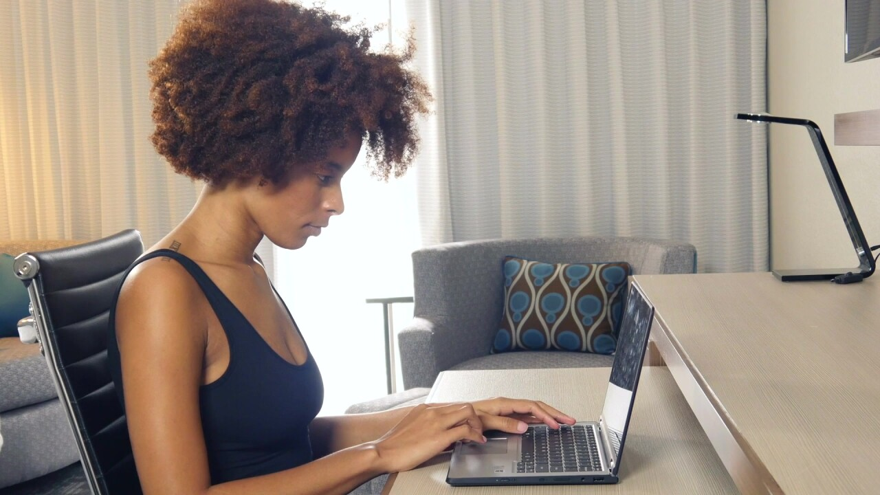 Employers reimbursing work-from-home expenses