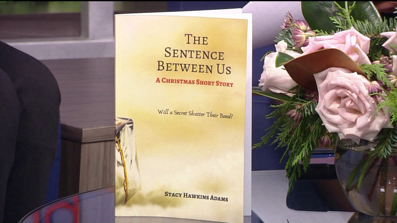 'The Sentence Between Us: A Christmas Short Story'