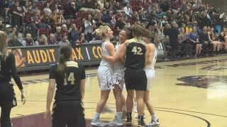 Jace Henderson leading banged-up Montana Lady Griz in every way