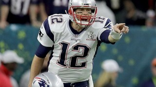 'These tickets aren't cheap': Patriots players flooded with Super Bowl requests