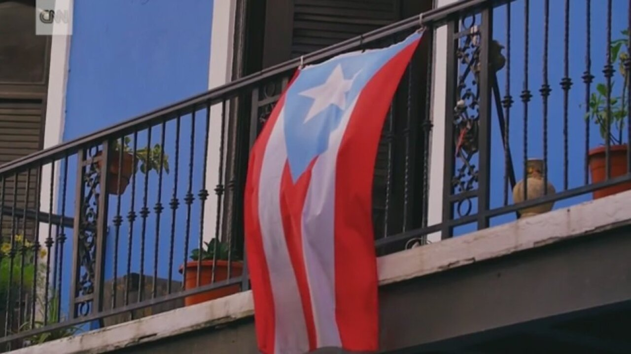 Puerto Rico could become the 51st state
