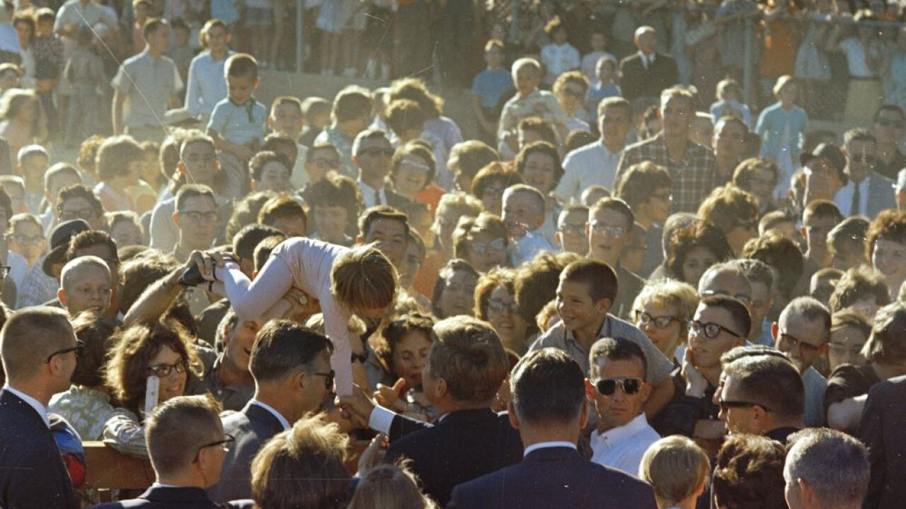 JFK in Billings