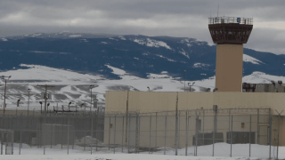 Lockdown lifted at Montana State Prison