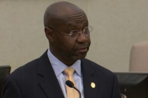 Mayor Collins gives annual State of the City address