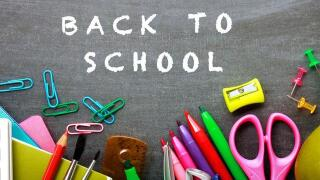 Back to School: Attendance Matters