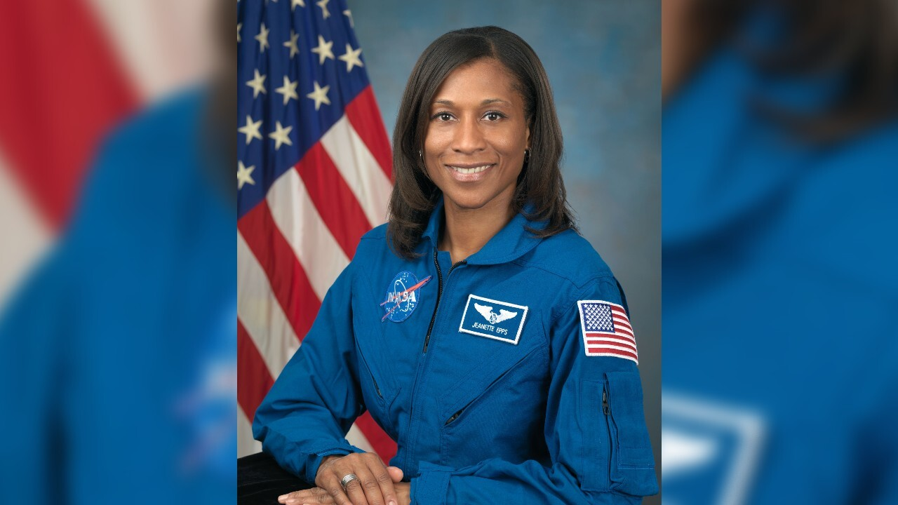 NASA astronaut will be first Black woman to join International Space Station crew