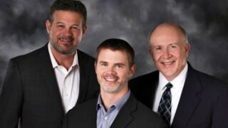 Haas Vision Center Doctors