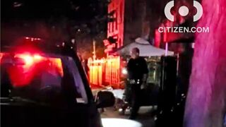 Teen boy and girl shot in East New York, Brooklyn