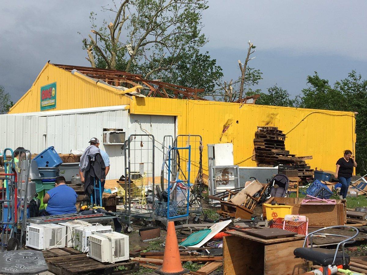 Haileyville tornado 4