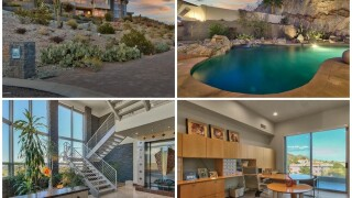 Pricey! Phoenix home on the market for $3,750,000
