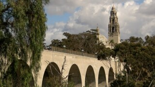 Balboa Park celebrates its 150th birthday