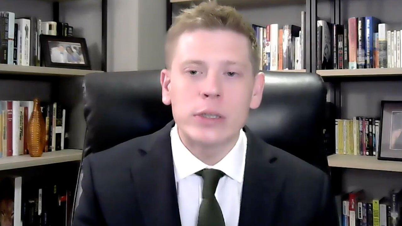 Dr. Micah Kubic, Florida ACLU executive director