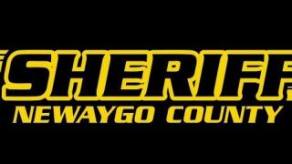 Newaygo County Sheriff's Office Facebook Page Logo
