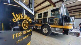 Jack Daniel's Fire Brigade