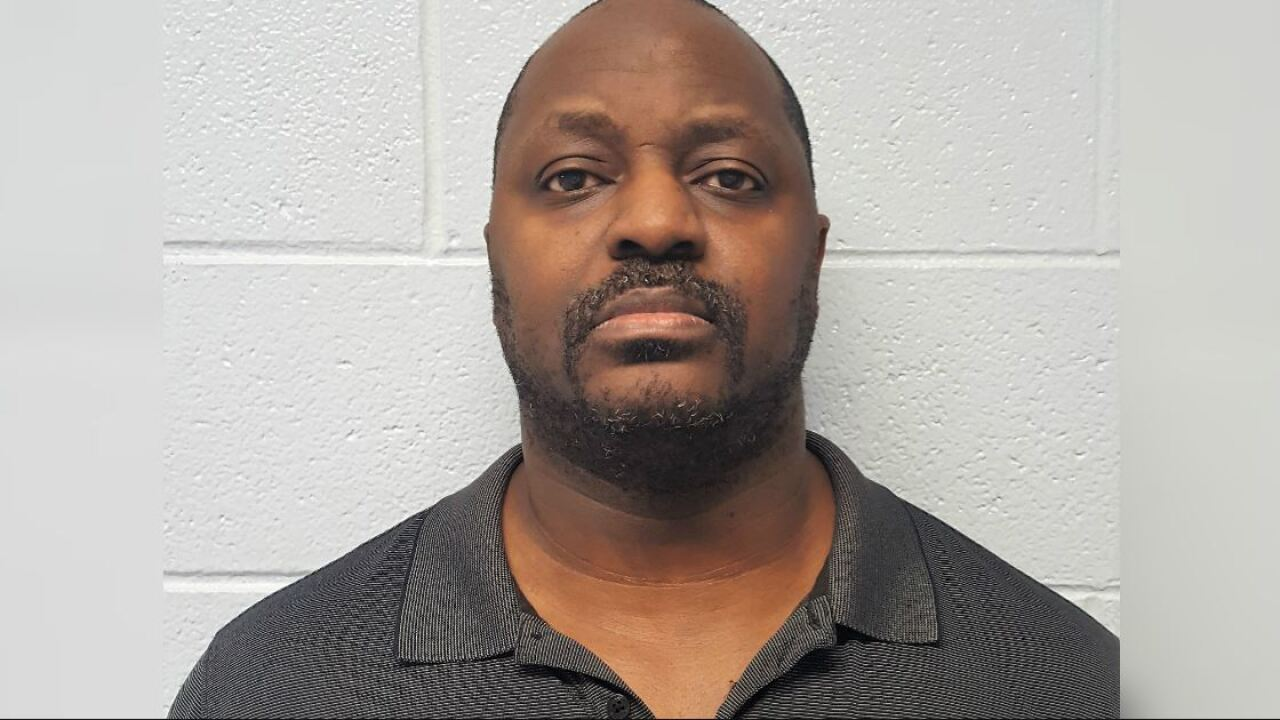 Richmond masseur charged with sexually assaulting woman