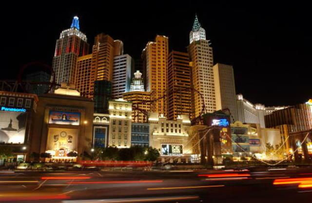 Best cities for driving in United States