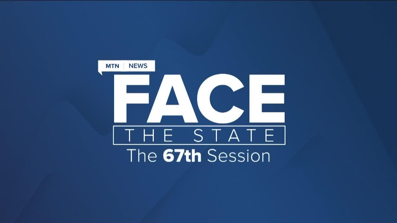 Face the State: 67th MT Legislature Sine Die