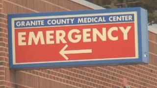 COVID-19 concerns prompt Granite Co. Medical Center donation request