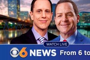CBS 6 News Weekends