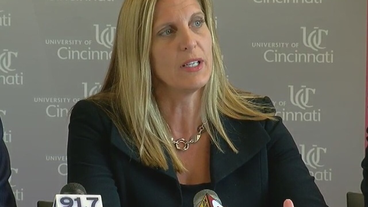 Review of how UC police operate coming today
