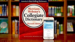 Merriam-Webster adds 'they' as a pronoun to the dictionary