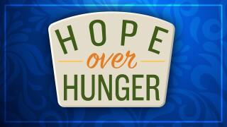 God's Pantry & LEX 18 Team Up for Hope Over Hunger
