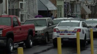 2-year-old killed, 11-month-old shot in head over weekend in Philadelphia