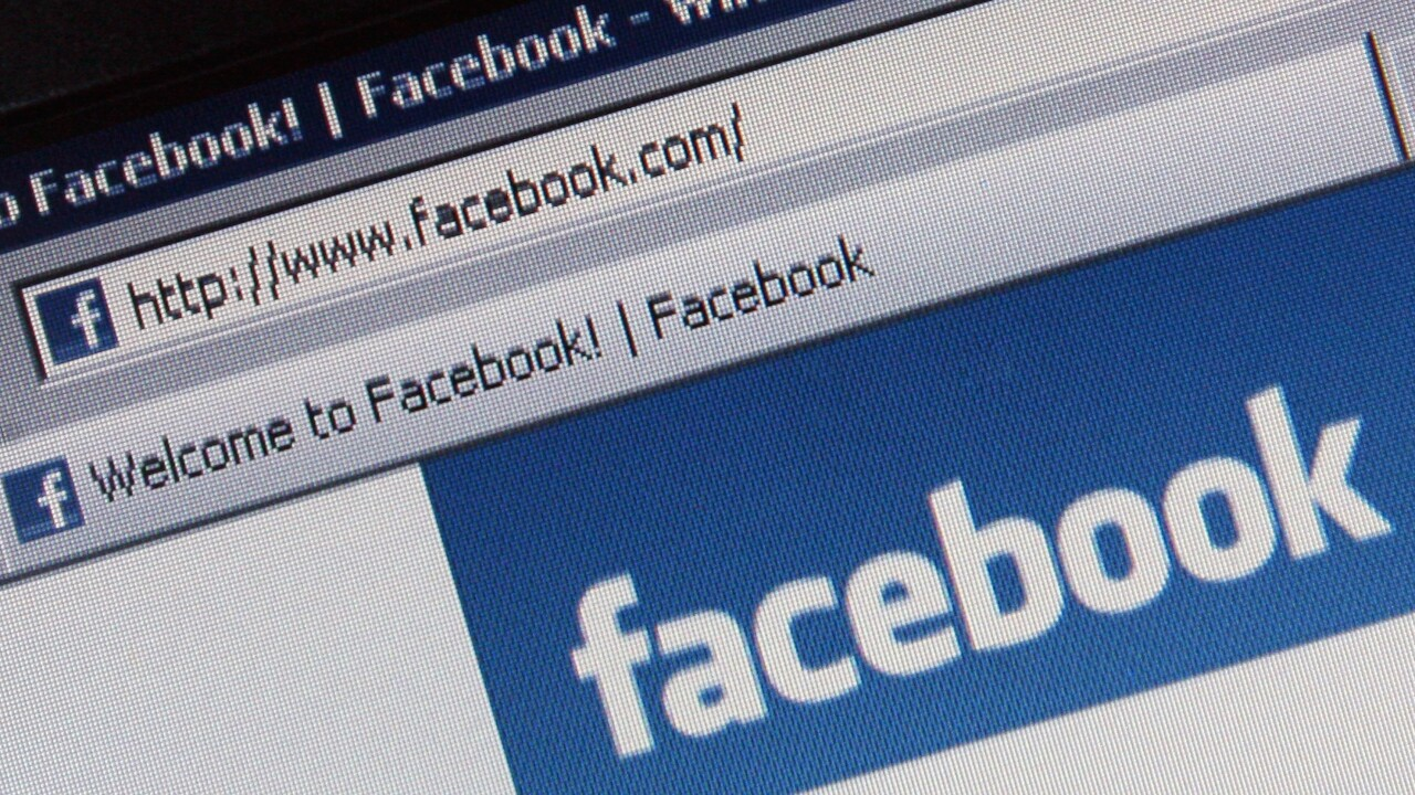 Police: Avoid scams, don't take Facebook quizzes