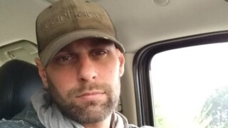 Justin Clark missing