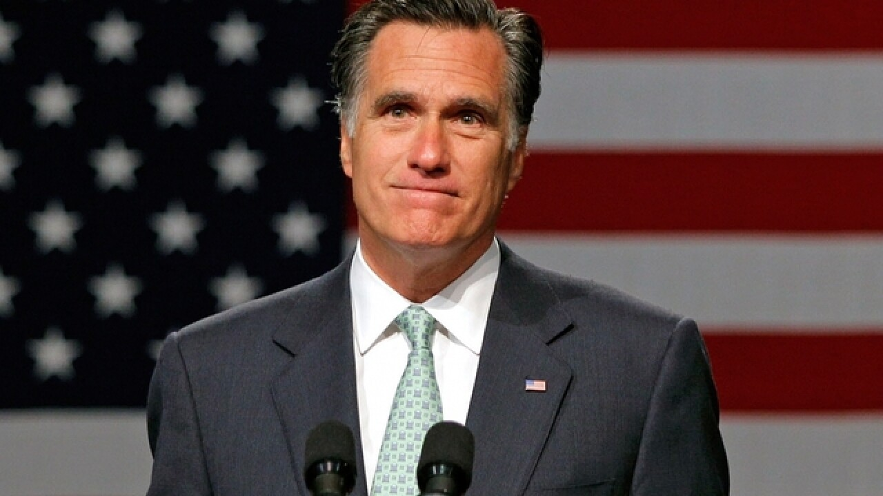 DC Daily: Mitt Romney to announce run for Senate