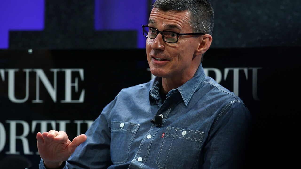 Levi's CEO believes body scan technology will get rid of clothing sizes 'within 10 years'