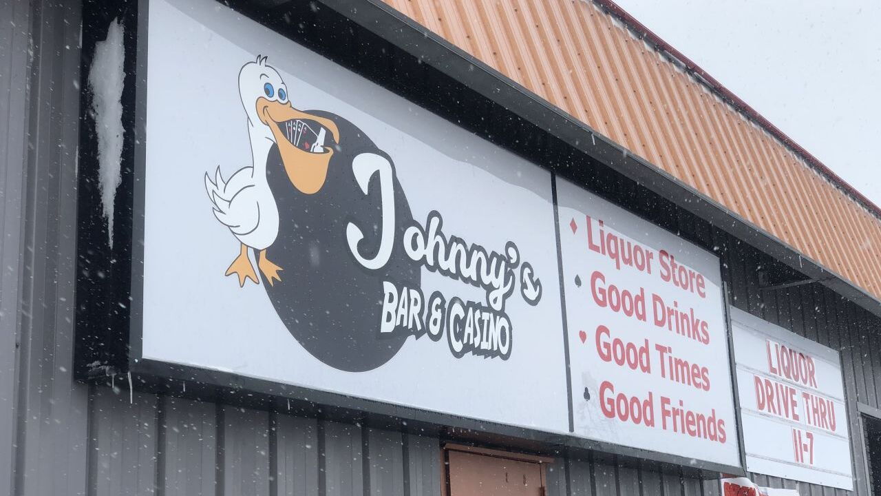 Johnny's Bar & Casino