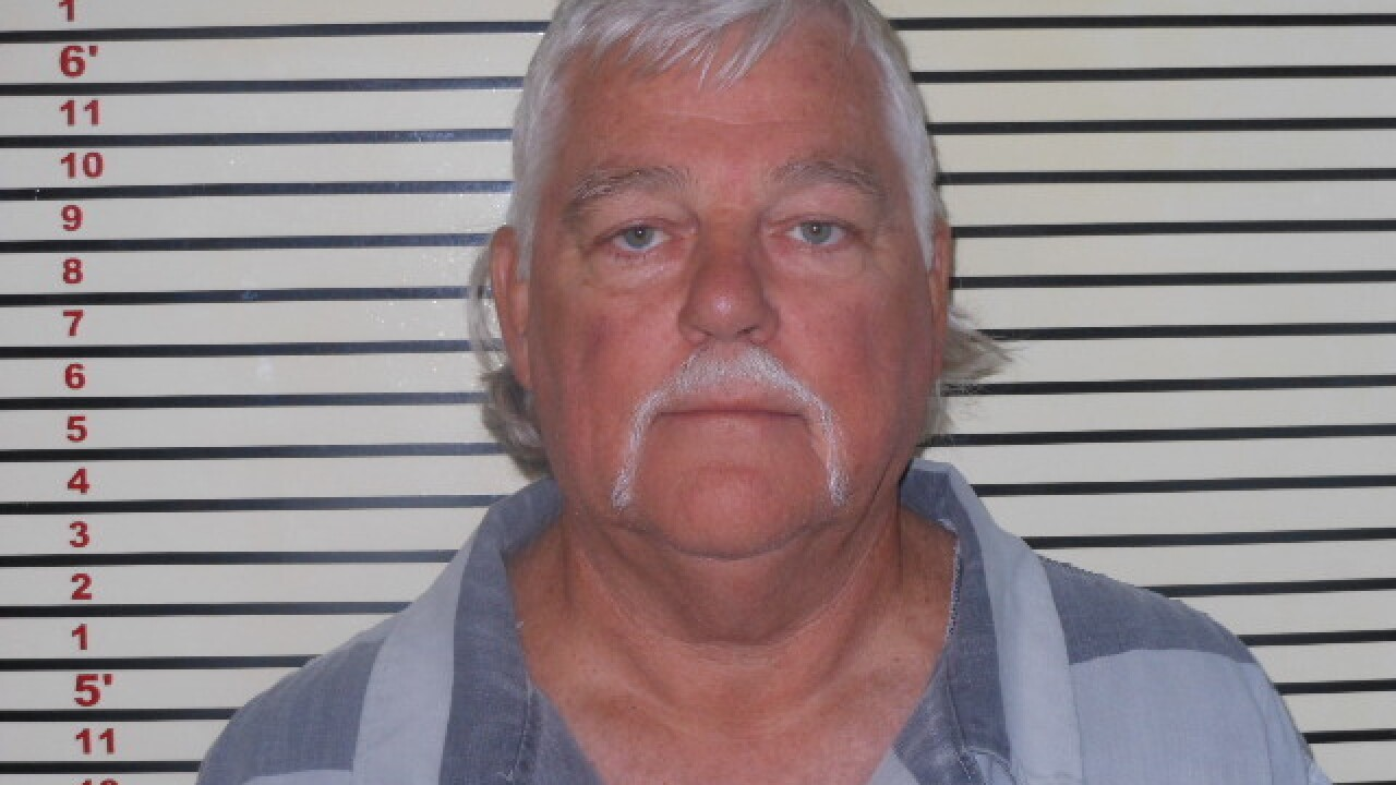 Wagoner County DA: Man indicted for 1986 murder