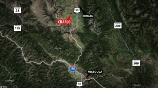 2 arrested after high speed chase through Western Montana