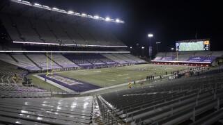 Oregon St Washington Football