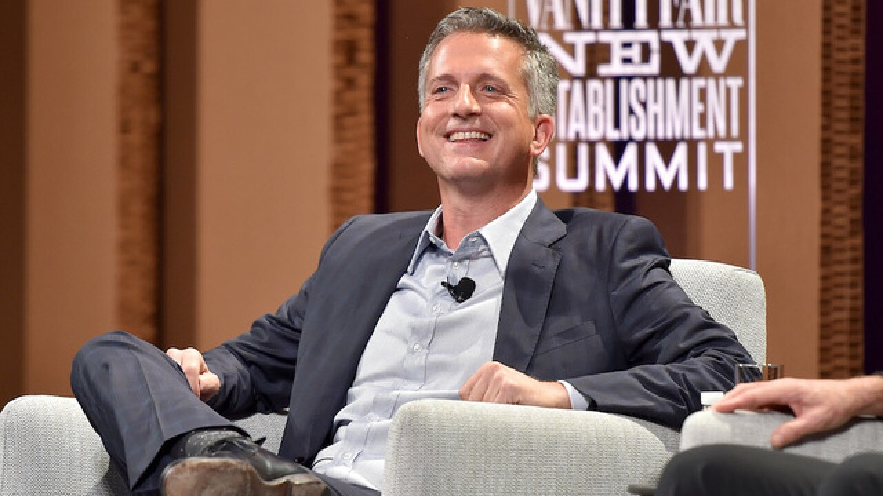 Bill Simmons is taking The Ringer to Vox Media