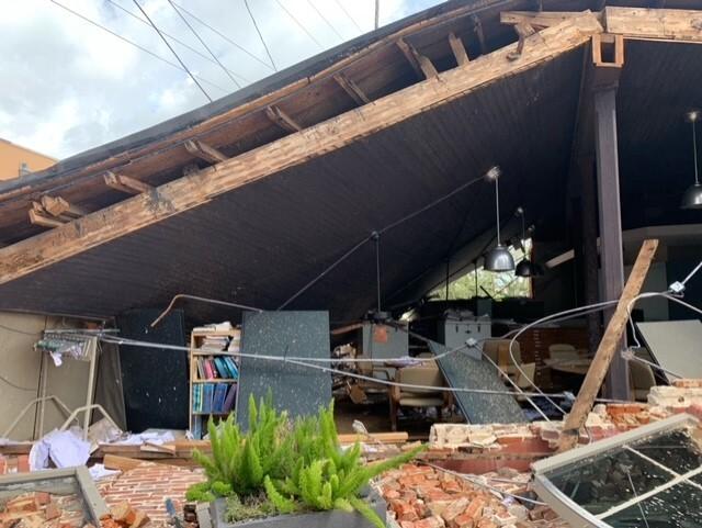 W Main Street building damaged (2).jpg